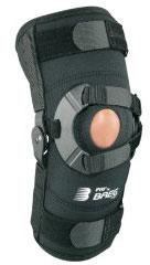 Breg knee brace
