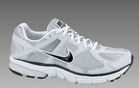 Nike Zoom Structure Triax+ 14 Breathe shoe