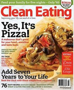 Clean Eating Magazine - Healthy Food for Weight Loss and Health